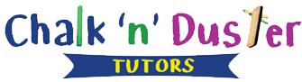 Chalk'n'duster -   In Centre Tuition | ONLINE TUITION | Ks1 | Ks2 | ks3 | Ks4 | 11+